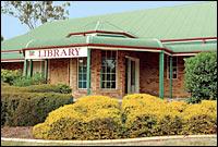 Burpengary Library
