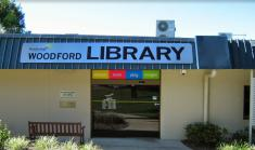 Woodford Library