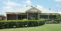 Mundubbera Public Library