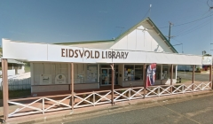 Eidsvold Library