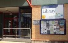 Monto Library