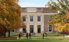 William Howard Doane Library