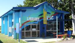 Carpentaria Shire Council Libraries