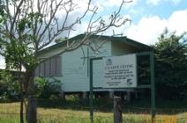 Coen Library