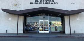 El Centro Public Library