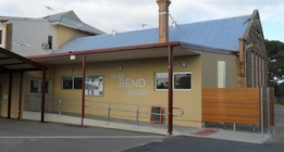 Tailem Bend School Community Library