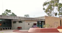 Preston Library