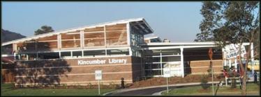 Kincumber Library