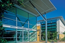 Port Macquarie Library