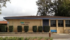 Wauchope Library