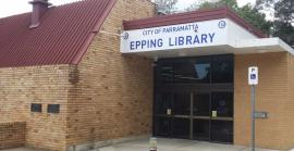 Epping Branch Library