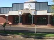 Texas Library