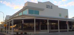 Ipswich Libraries