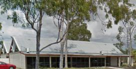 Redbank Plains Library
