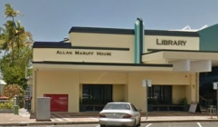 Cassowary Coast Libraries