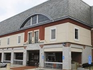 Finkelstein Memorial Public Library