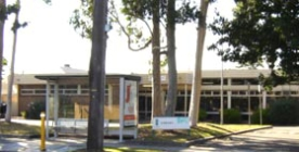 Warrigal Road Library