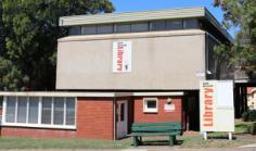 South Hurstville Branch Library