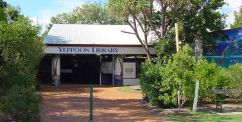 Yeppoon Library
