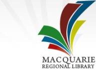 Macquarie Regional Library