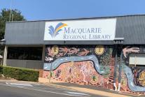 Dubbo Branch Library