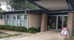 East Maitland Branch Library