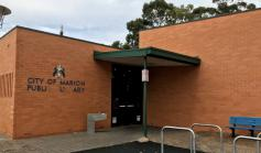 Park Holme Library