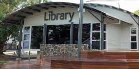 Coolum Beach Library