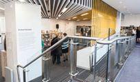 Emanuel Tsardoulias Community Library