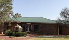Millmerran Municipal Library