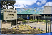 Blackwood Library