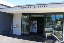 Cooma Library