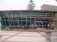 Fullerton Public Library