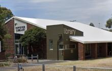 Fawkner Library