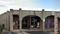 Glenroy Library