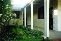 Warialda Library