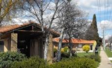 Oberon Council Library