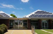 Parkes Shire Library