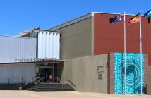 Playford Civic Centre Library