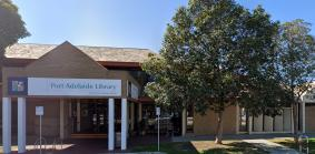 Port Adelaide Library