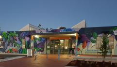 Greenacres Library