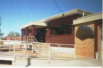 Quilpie Library
