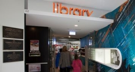Randwick Branch Library