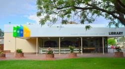 Renmark Paringa Public Library