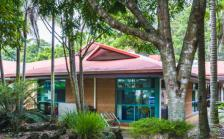 Goonellabah Library