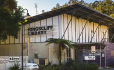 Kingscliff Library
