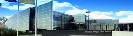 Wagga Wagga Library