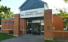 Cootamundra Library
