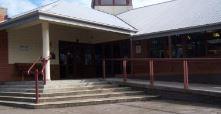 Tumut Library