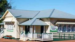 Yarraman Branch Library